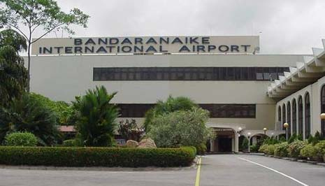 DAY: Kandy - Airport