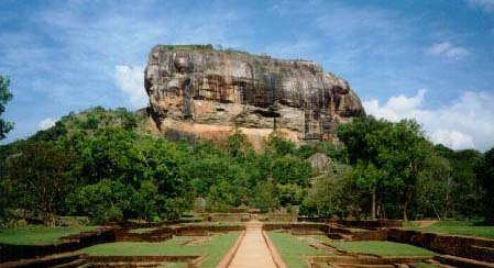 DAY: Wednesday - Anuradhapura - Sigiriya - Kandy