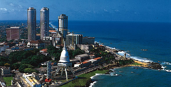 DAY: Sunday - Hikkaduwa - Colombo